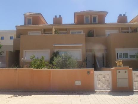 Viviendas en venta con terraza en Cartagena