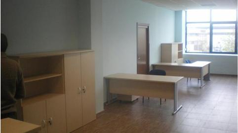 Foto 2 de Oficina de alquiler en Durango, Bizkaia