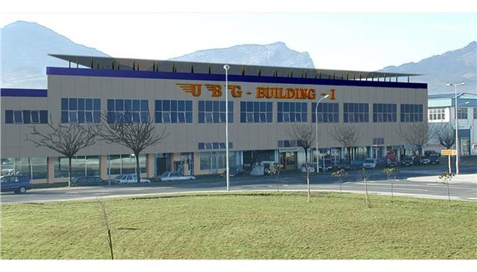 Foto 1 de Oficina de alquiler en Durango, Bizkaia