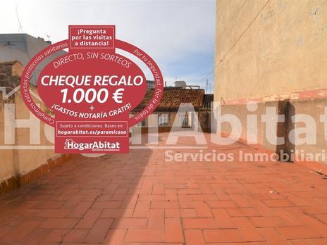 Viviendas en venta en España