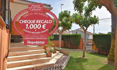 Wohnimmobilien zum verkauf in Burriana / Borriana
