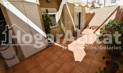 Viviendas y casas en venta en Meliana