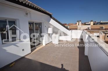 Ático en venta en Blasco Ibañez, Museros