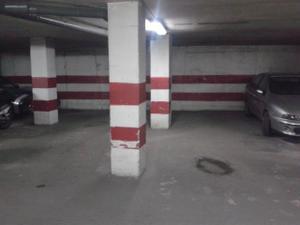Venta Garaje  centro - ollerías - san cayetano