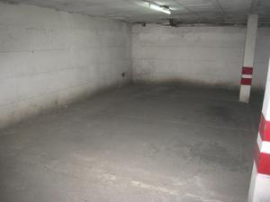 Venta Garaje  perez de castro