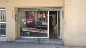 Local comercial en Alquiler en Felip II / Sant Andreu