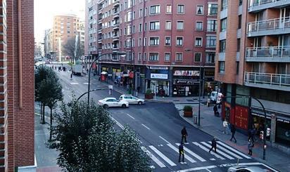 Pisos en venta con ascensor en Bilbao