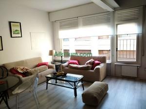 Apartamentos de alquiler en Bilbao