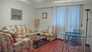 Alquiler Vivienda Apartamento sabino arana