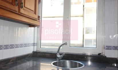 Piso en venta en Montiron, Lugo Capital