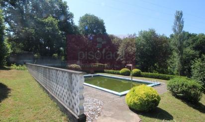 Casas en venta en Lugo Capital