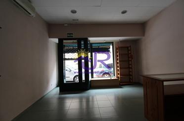 Local de alquiler en Casco Urbano