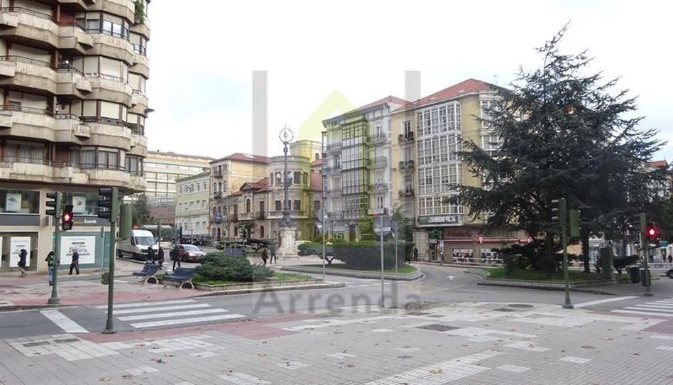 Foto 1 de Oficina de alquiler en Calle San Fernando Numancia - San Fernando, Cantabria
