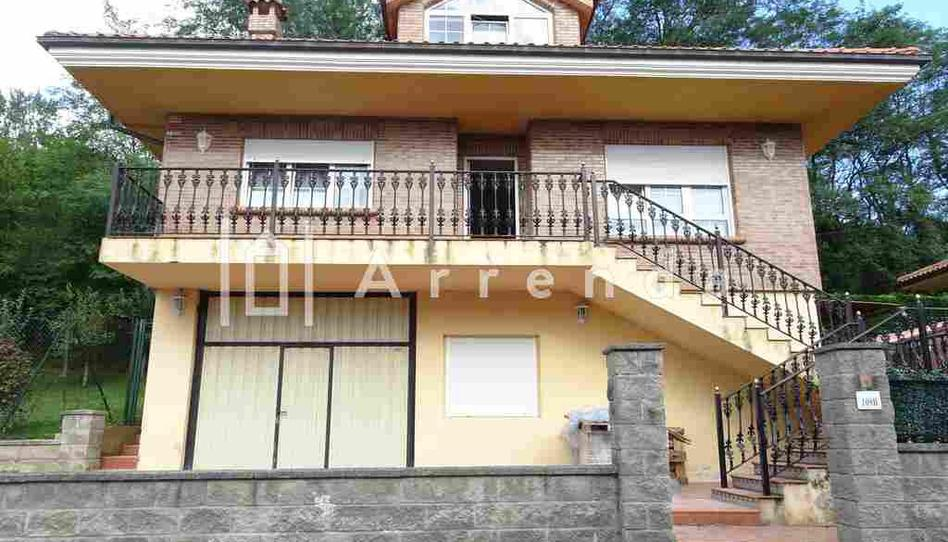 Foto 1 de Casa o chalet de alquiler en Barrio Los Ibáñez Villaescusa (Cantabria), Cantabria