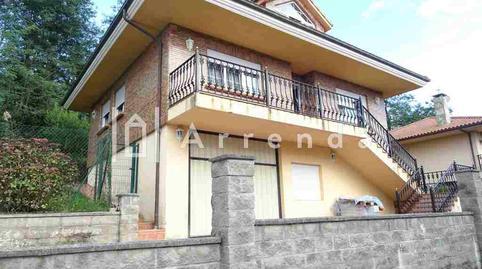 Foto 3 de Casa o chalet de alquiler en Barrio Los Ibáñez Villaescusa (Cantabria), Cantabria