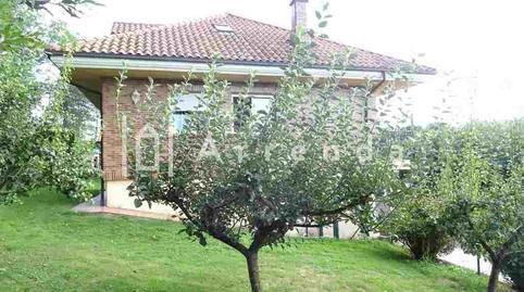 Foto 4 de Casa o chalet de alquiler en Barrio Los Ibáñez Villaescusa (Cantabria), Cantabria