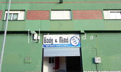 Nave industrial de alquiler en Peñas Rocías, Santander