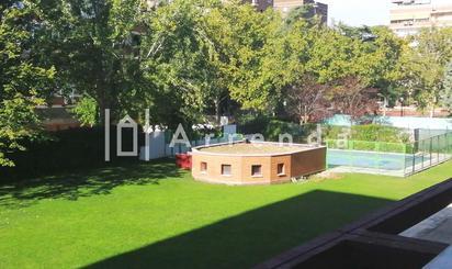 Piso de alquiler en De la Libertad, 5, Parque Lisboa - La Paz