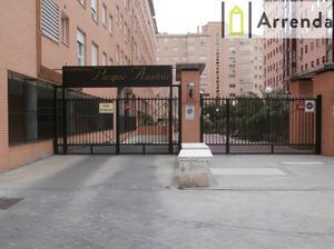 Alquiler Vivienda Apartamento carranque, 16