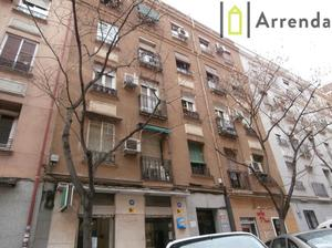 Alquiler Vivienda Apartamento arquitectura, 28