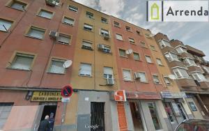 Apartamento en Alquiler en Imagen, 32 / Puente de Vallecas