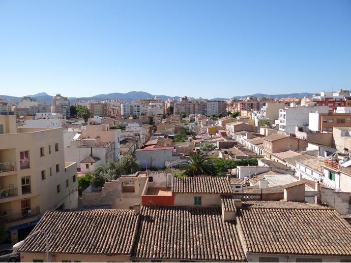 Foto 3 de Piso en  Aragó / Son Canals - Can Capes,  Palma de Mallorca