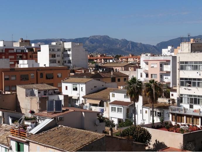 Foto 5 de Piso en  Aragó / Son Canals - Can Capes,  Palma de Mallorca