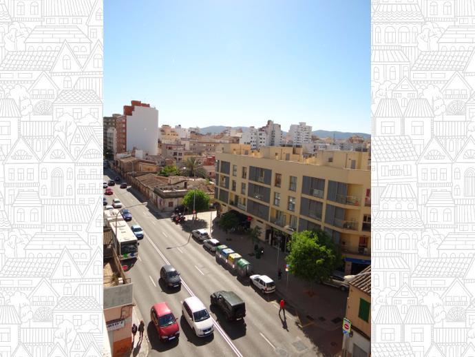 Foto 6 de Piso en  Aragó / Son Canals - Can Capes,  Palma de Mallorca