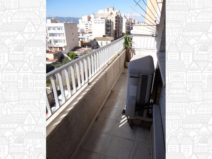 Foto 18 de Piso en  Aragó / Son Canals - Can Capes,  Palma de Mallorca