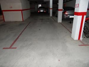 Garagenstellplätze zum verkauf in Ses Salines