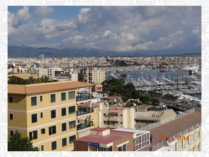 Foto 9 de Piso en Bonanova / La Bonanova - Portopí,  Palma de Mallorca