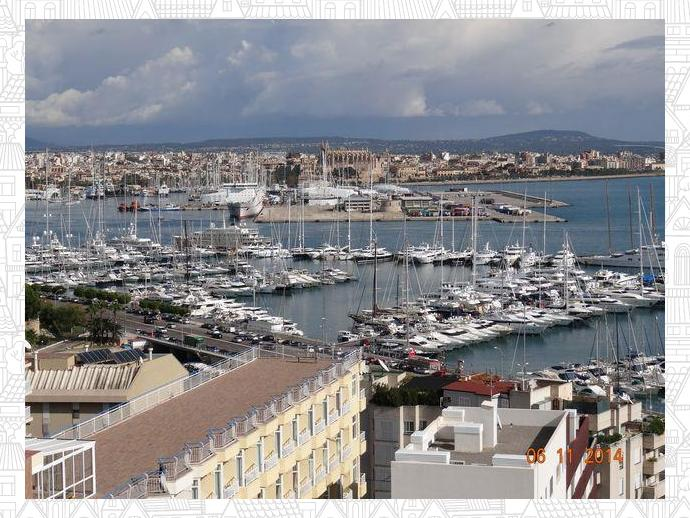 Foto 8 de Piso en Bonanova / La Bonanova - Portopí,  Palma de Mallorca