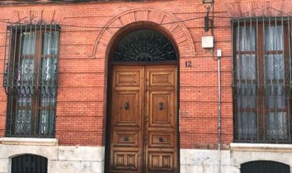 Apartamento de alquiler en Calle Talamanca, Alcalá de Henares