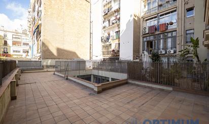 Viviendas y casas de alquiler en Metro Arc de Triomf, Barcelona