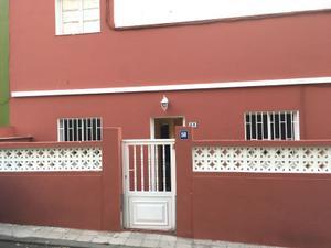 Piso en Alquiler en Santa Cruz de Tenerife ,los Campitos / Centro - Ifara