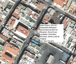 Venta Terreno Terreno Urbanizable luis de góngora, 19