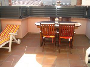 Dúplex en Venta en Centro / Centre - Maragall
