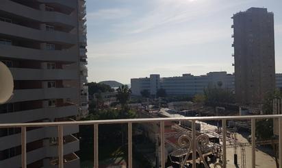 Wohnung zum verkauf in Peguera