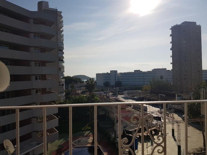Foto 1 von Wohnung zum verkauf in Peguera, Illes Balears