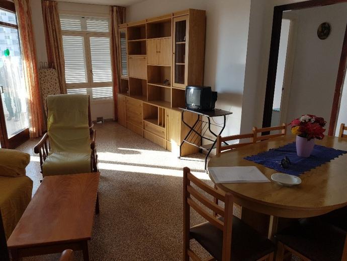 Foto 2 von Wohnung zum verkauf in Peguera, Illes Balears