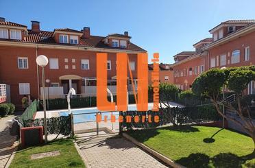 Dúplex de alquiler en Brunete