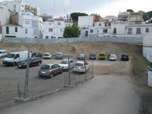 Terreno Urbanizable en Venta en Sant Pau, 25 / Sant Pol de Mar