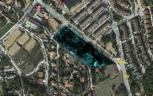 Terreno Urbanizable en Venta en Riera del Gorg / Sant Vicenç de Montalt