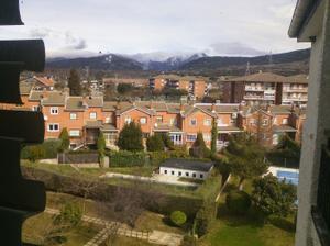 Piso en Alquiler en Alpedrete, Zona de - Alpedrete / Alpedrete