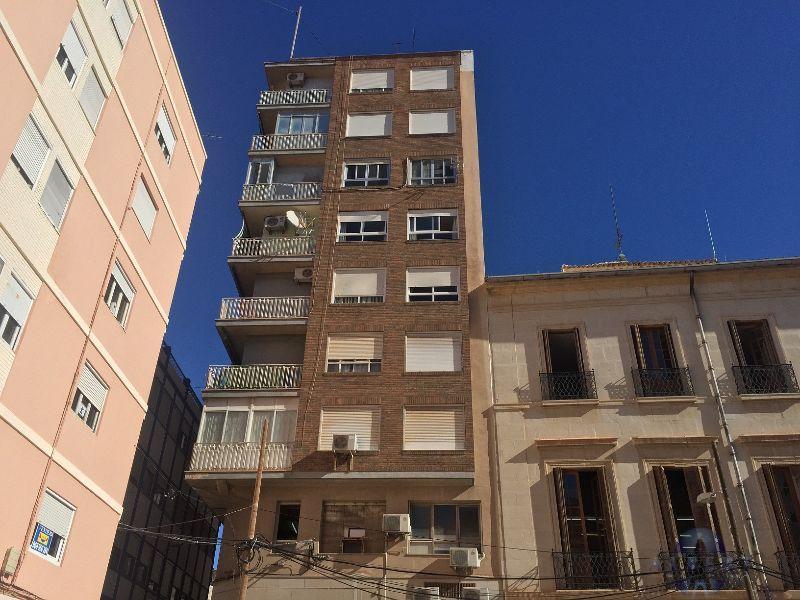 Pis  Ayuntamiento. Monóvar-monòver/piso