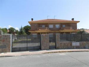 Alquiler Vivienda Casa-Chalet cardillo, 12