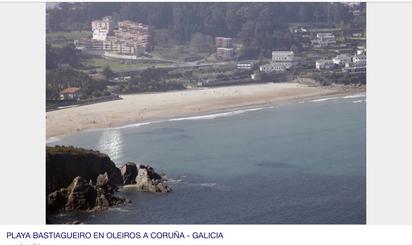 Pisos de alquiler vacacional en A Coruña Provincia
