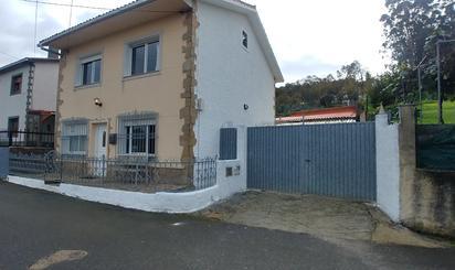 Casa o chalet de alquiler en Barrio Santa Cruz, Liáns