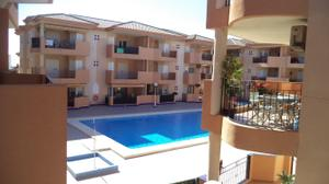 Apartamento en Venta en Carabela, 17 / Los Narejos
