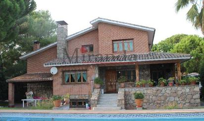 Houses for sale at Villaviciosa de Odón